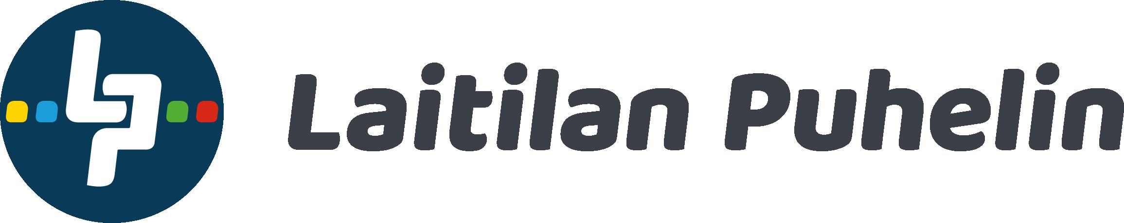laitilan puhelin logo